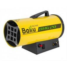 Газовая тепловая пушка BHG-40 Ballu