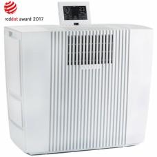 Мойка воздуха LW62 WiFi (цвет белый/черный)