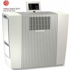 Очиститель-увлажнитель воздуха LPH60 WiFi (цвет белый/чёрный)
